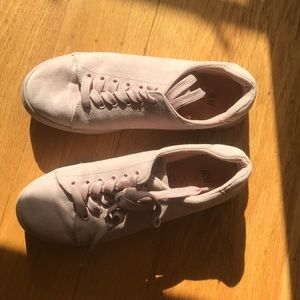 Shoes - H&M sneakers size 37! (US size 6!)